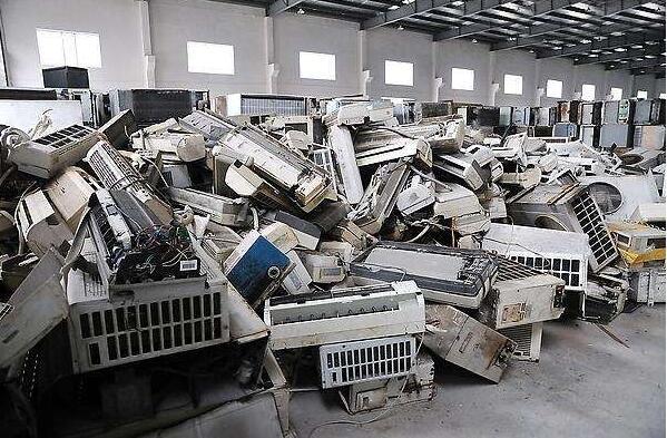 济南旧空调回收