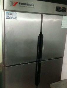 冰箱冰柜回收