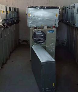 处理空调该选择哪家空调回收?