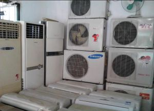 济南空调回收,专业回收二手空调,美的空调回收,中央空调回收,吸顶空调回收