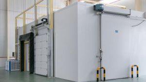 济南高价回收二手模块空调机组、大型中央空调、200平以上大型冷库
