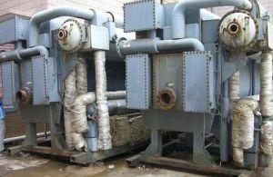 制冷机组吸气压力过低怎么办?