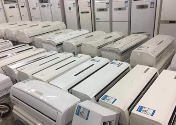 长期回收各种二手中央空调、废旧中央空调、商用中央空调、大金空调回收
