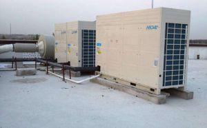 济南溴化锂中央空调、家用中央空调、商用中央空调、品牌中央空调