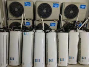 济南上门回收空调,中央空调回收,大量库存空调回收
